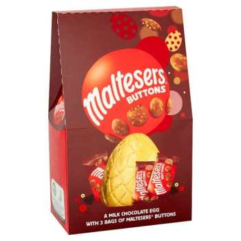 Easter Eggs - Maltesers Buttons Egg - Tesco