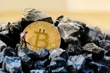 Make money by Bitcoin mining