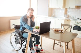 How to get work when disability makes you lose your job