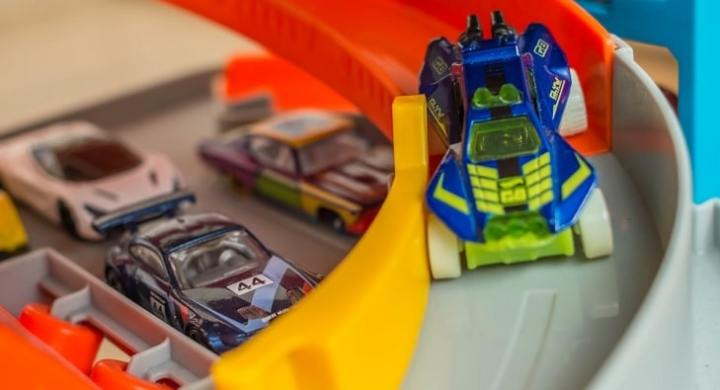 The most valuable toys you might have in your attic