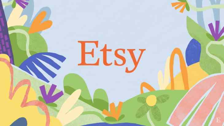 Make money selling your creations on Etsy