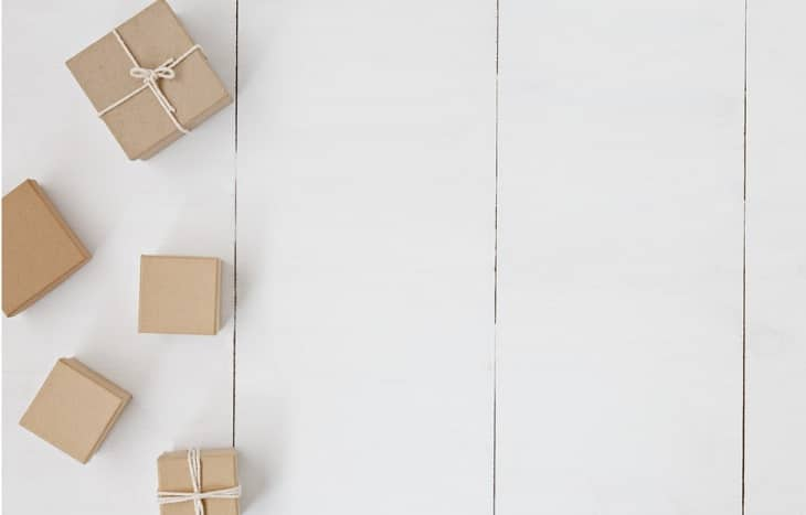 Are you packaging your small business budget safely?