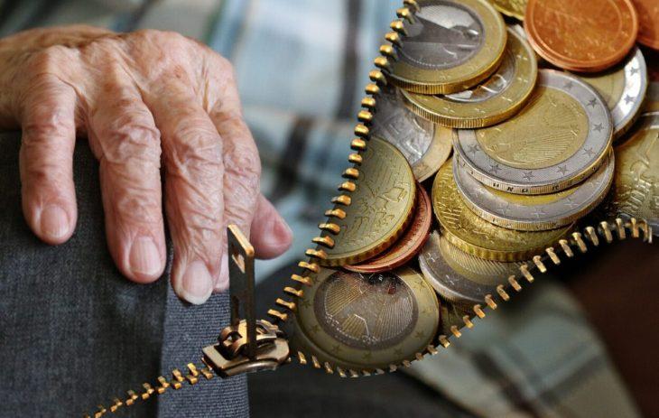 pension pot