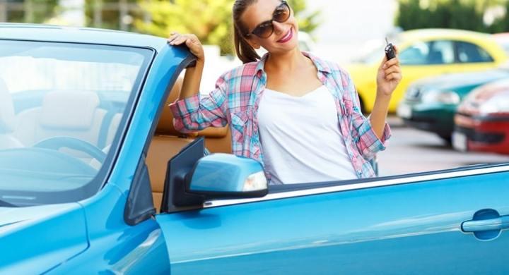 Buy a good second-hand car