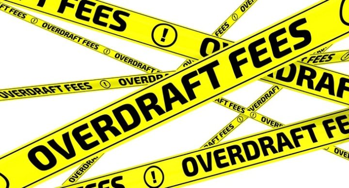 Changing overdraft fees