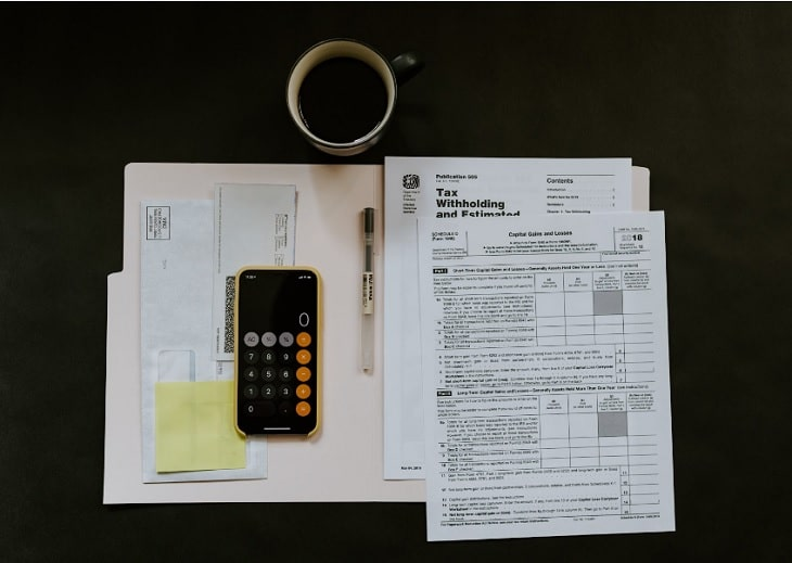 Filing Taxes - Ways to Stay Legal