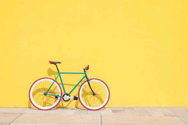 How to buy a second-hand bike