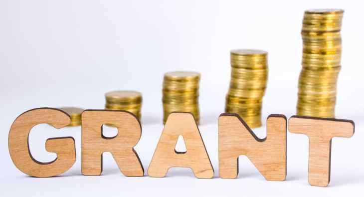 Define a taxable grant