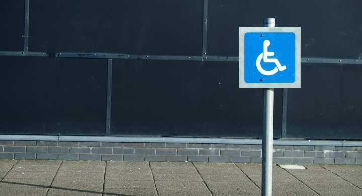 Disabled people can get travel discounts