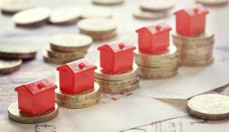 Should you remortgage to pay your child's debts