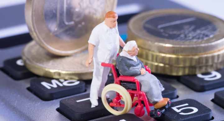 Carers could be eligible for state benefits