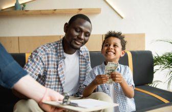 Teach your children about money in practical ways