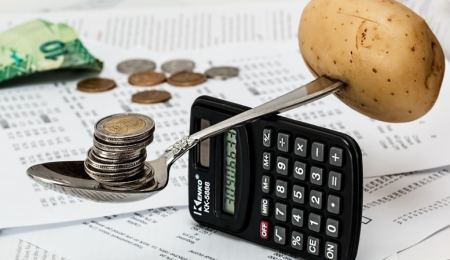 4 Awesome Ideas for Keeping Track of Your Budget