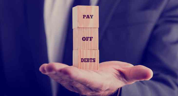 When should you start paying off debt