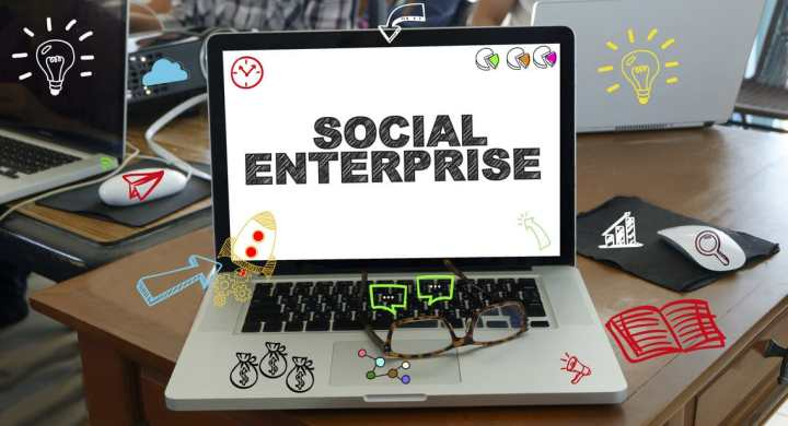 Social enterprise business model vs others