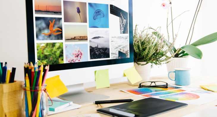 How to make a strong freelance portfolio website