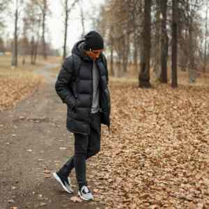 Standout Mens Fashion