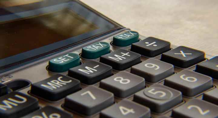The CMS calculator tells you how much unpaid child maintenance you could be owed