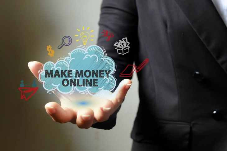 Make money with these part-time freelance jobs
