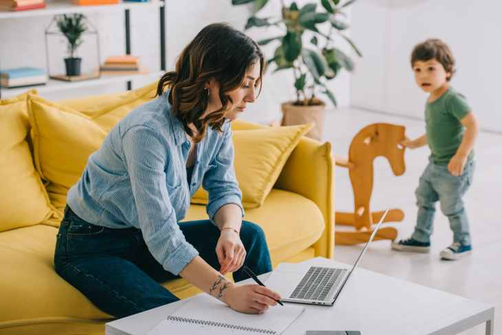 How to find genuine work from home jobs in the UK