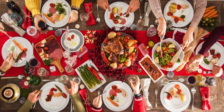 Christmas leftovers - how to save money and avoid waste