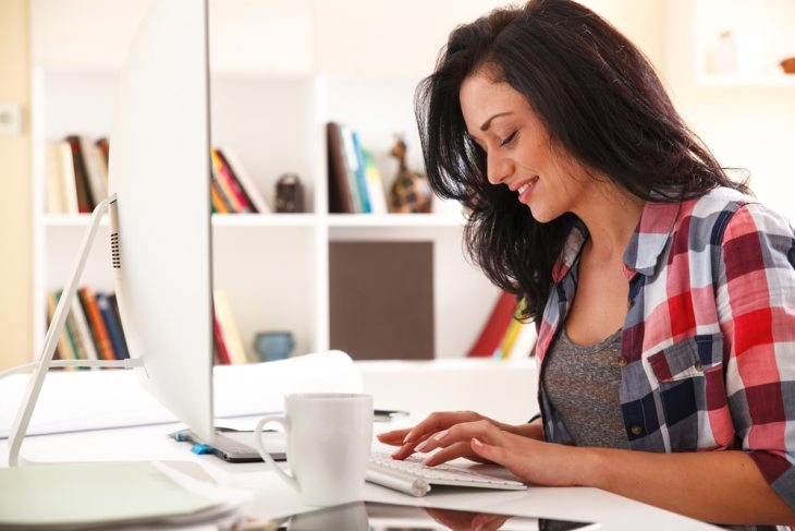 How Can I Make Money From The Comfort Of My Own Home?
