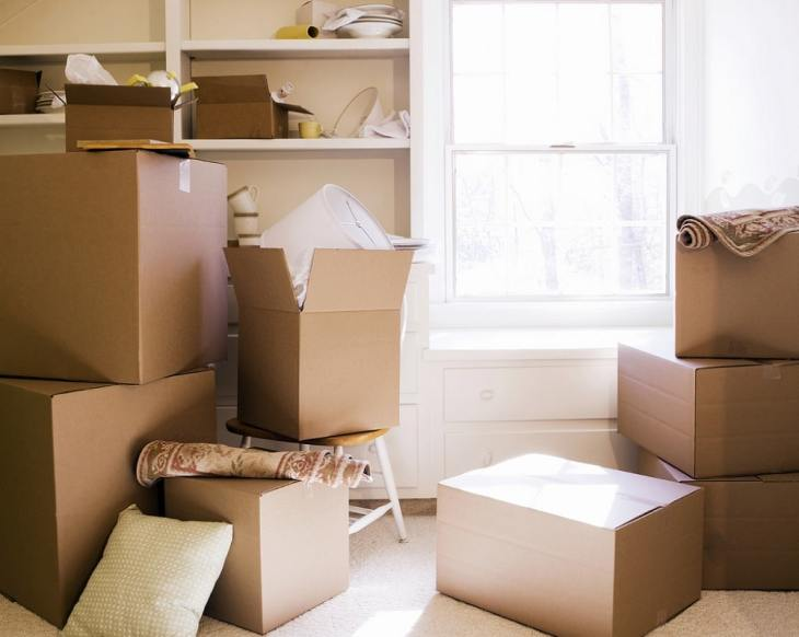 Moving: How to Pack for an Efficient Move