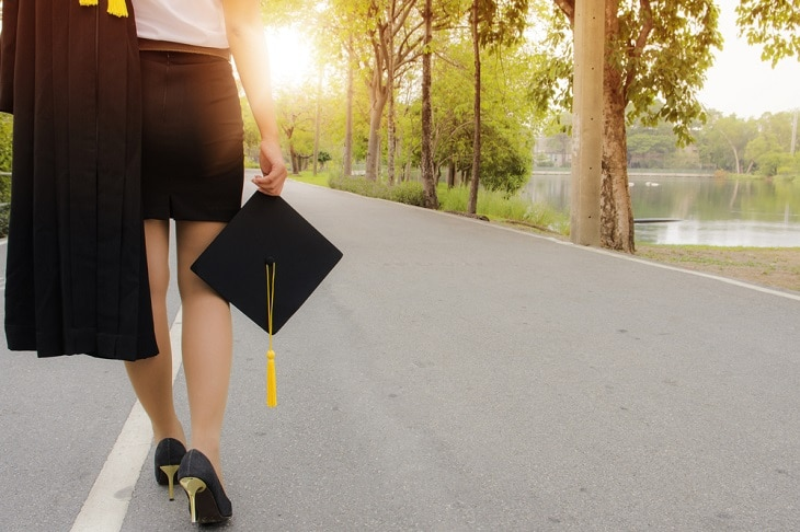 5 Painless Ways to Transition From Postgrad to Professional