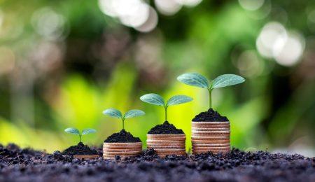 Three ways to start investing