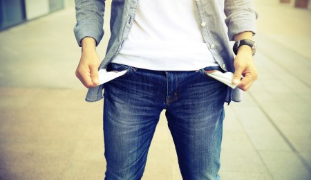 Drowning In Financial Despair? How To Avoid Bankruptcy (And When To File)