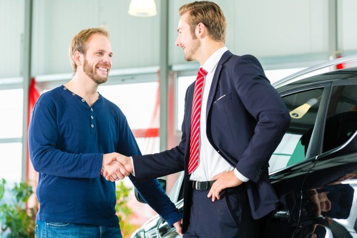 What credit score do you need to get 0% financing on a car?
