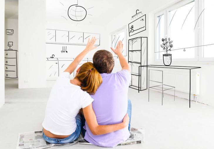 A Guide to Self-Build Mortgages