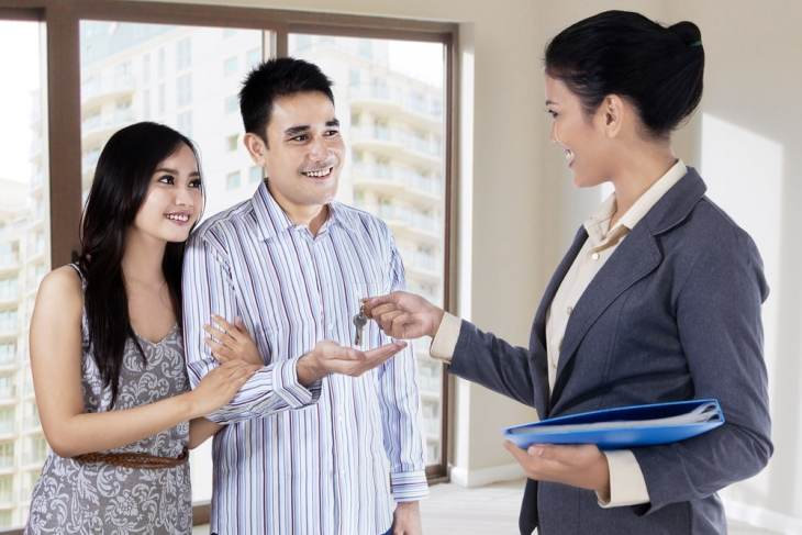 4 Things To Look For When Buying A House
