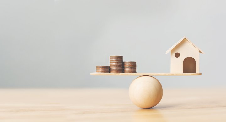 An executor needs to make sure the mortgage is paid