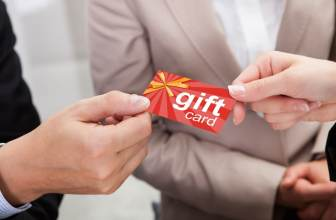 How to make money from gift cards