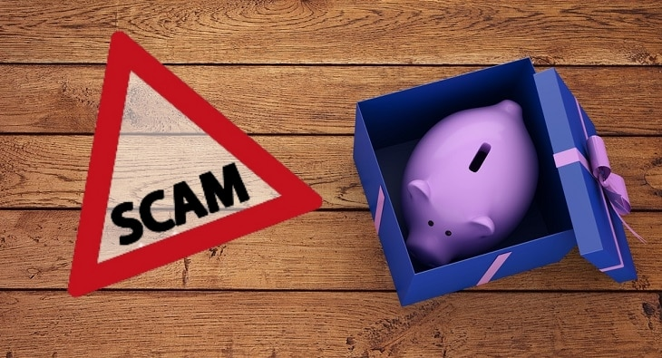 4 Savings Scams To Look Out For