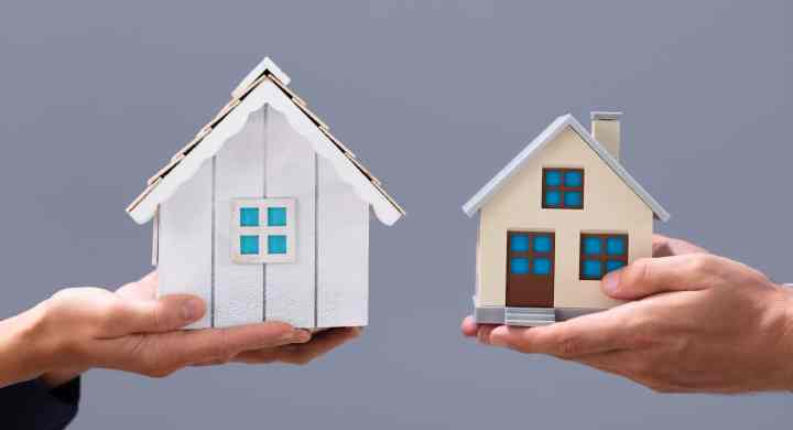 House swap to save money on holidays
