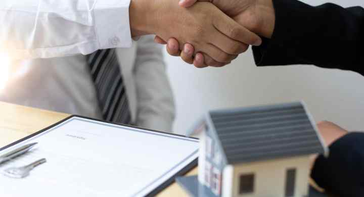 Always speak to a mortgage advisor