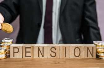 When should you change pension provider?