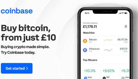 How to use Coinbase, the most popular cryptocurrency trading platform