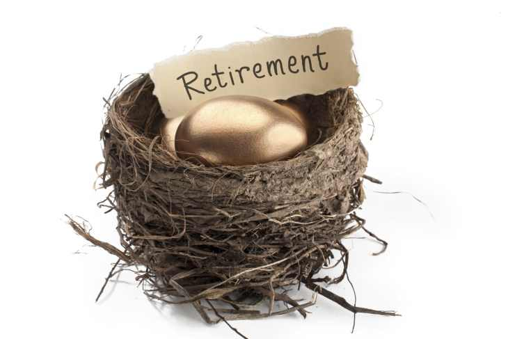 What's the difference between a pension vs ISA?