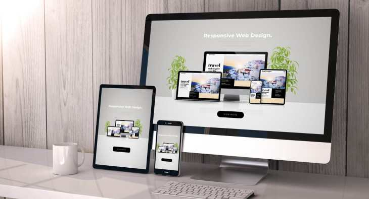 Why you need a freelance website