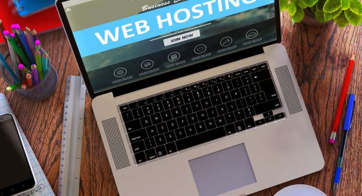 How to decide what type of web hosting you need as a freelancer