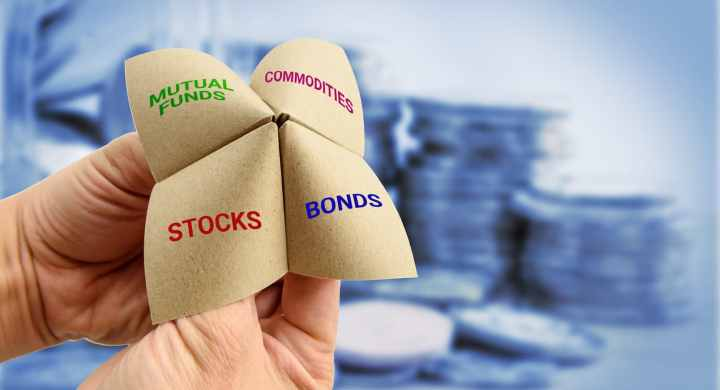 Stock market beginners should reduce risk by spreading their investments