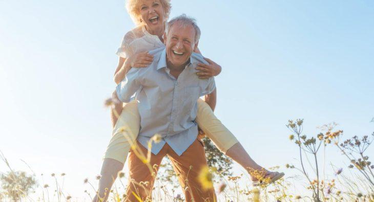 Flexible retirement explained