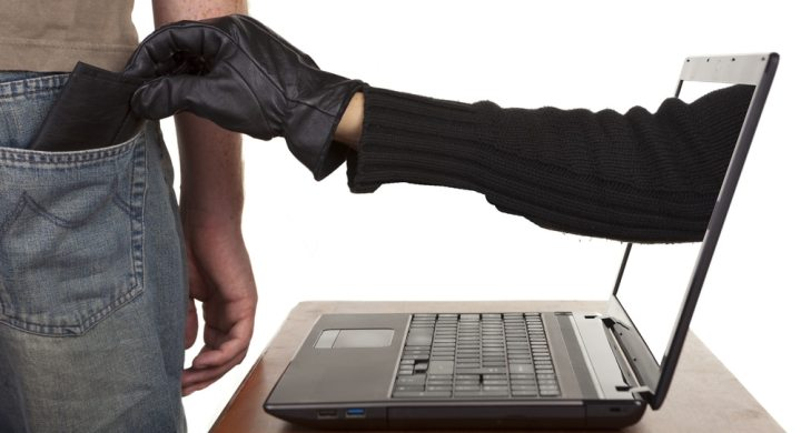 scam scammer online cyber security