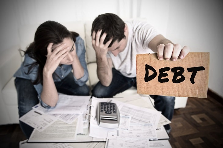6 Tips For Getting Out of Credit Card Debt
