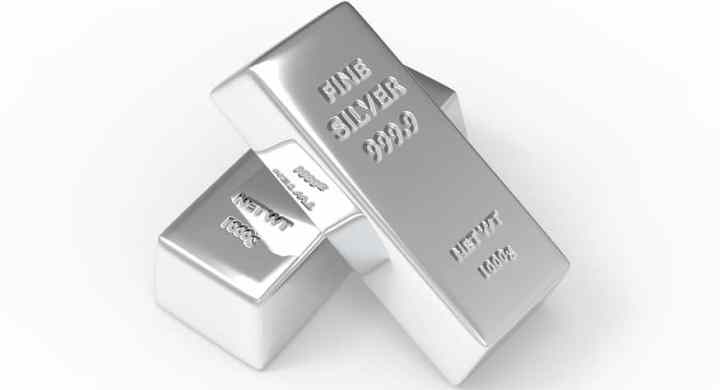 Silver Bars You Can Buy As An Investment