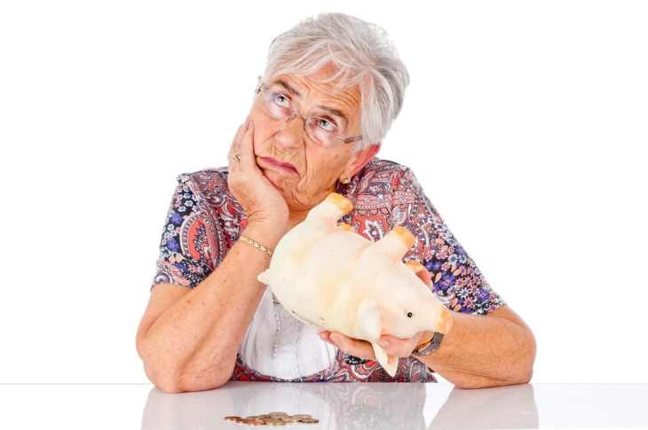 Older women could have missed out on thousand of State Pension payments