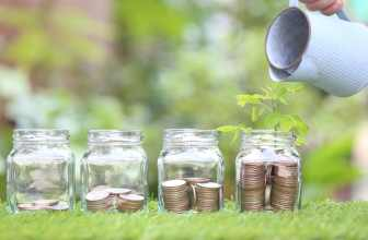 What is a private pension?